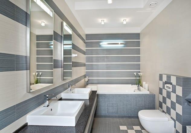 Wat kost een badkamer | informatie over badkamers en kosten badkamers