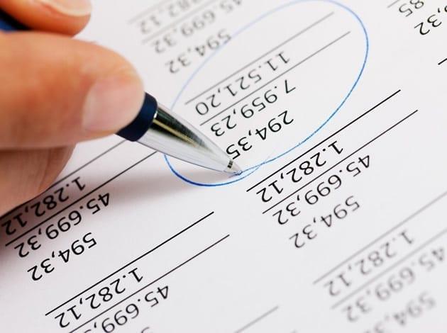 wat kost financieel advies