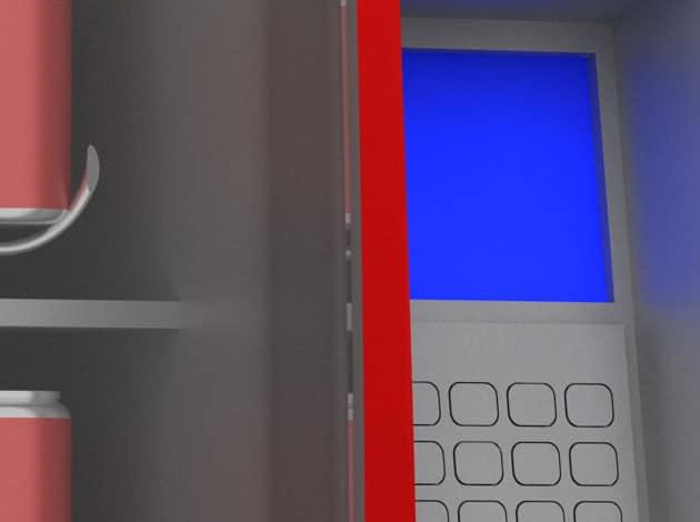 Drankautomaten