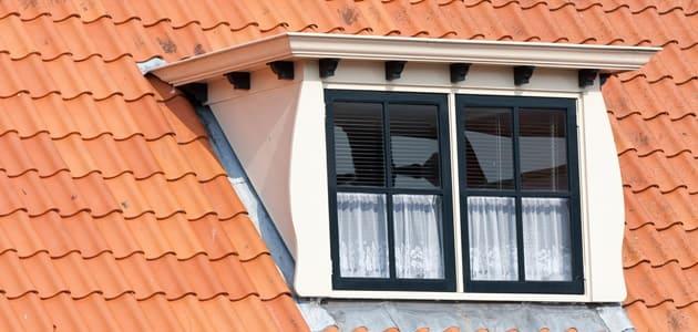 Klassiek model | Wat kost een dakkapel
